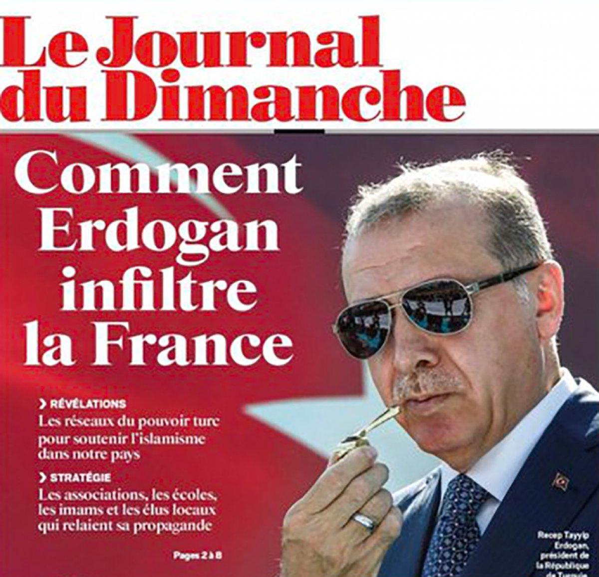 Fransız basını, Türkiye nin artan etkinliğinden endişeli #2