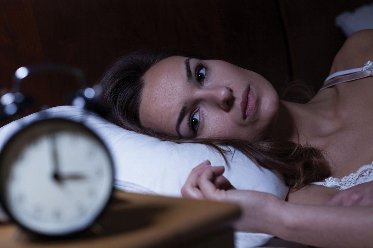 uykusuzluk enfeksiyon riskini 3 kat artiriyor 1836