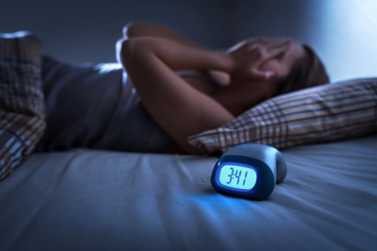 uykusuzluk enfeksiyon riskini 3 kat artiriyor 7894