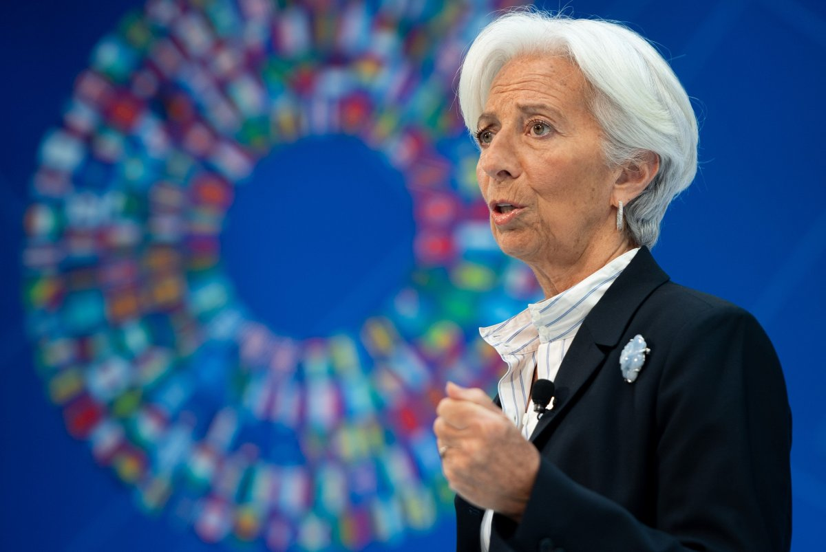 christine lagarde 2453