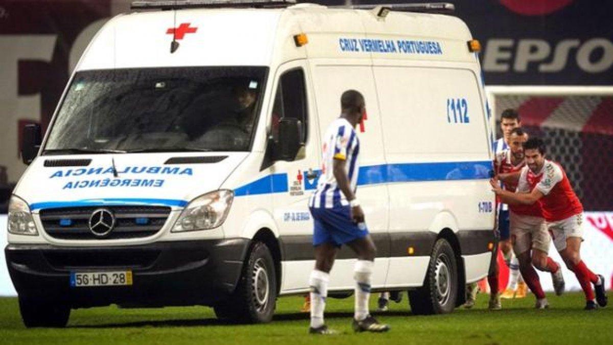 ambulans 3195