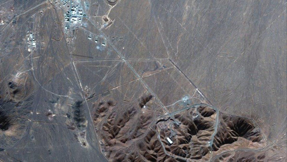 iran nukleer tesis 7205