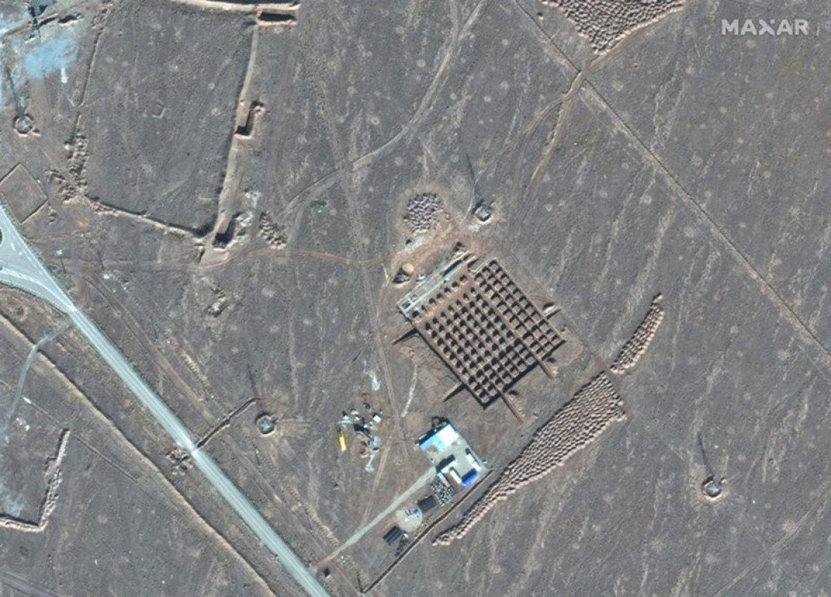 iran nukleer tesis 9660