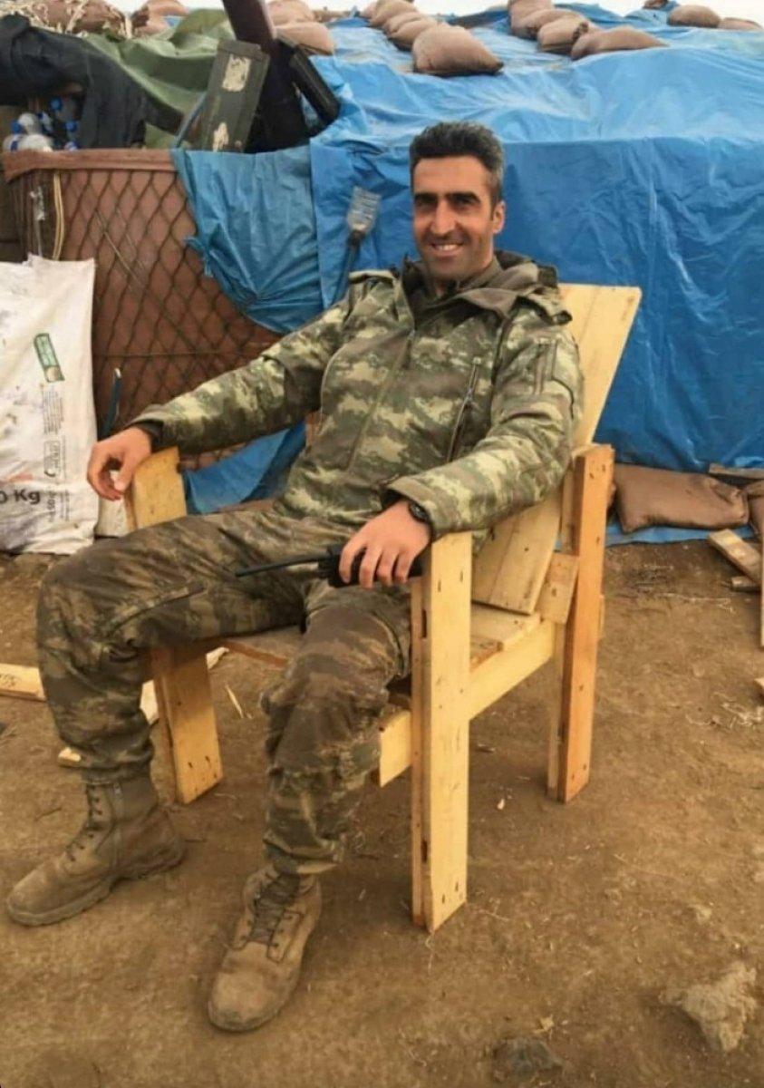 Pençe Kartal - 2 Harekatı nda 2 asker şehit #2