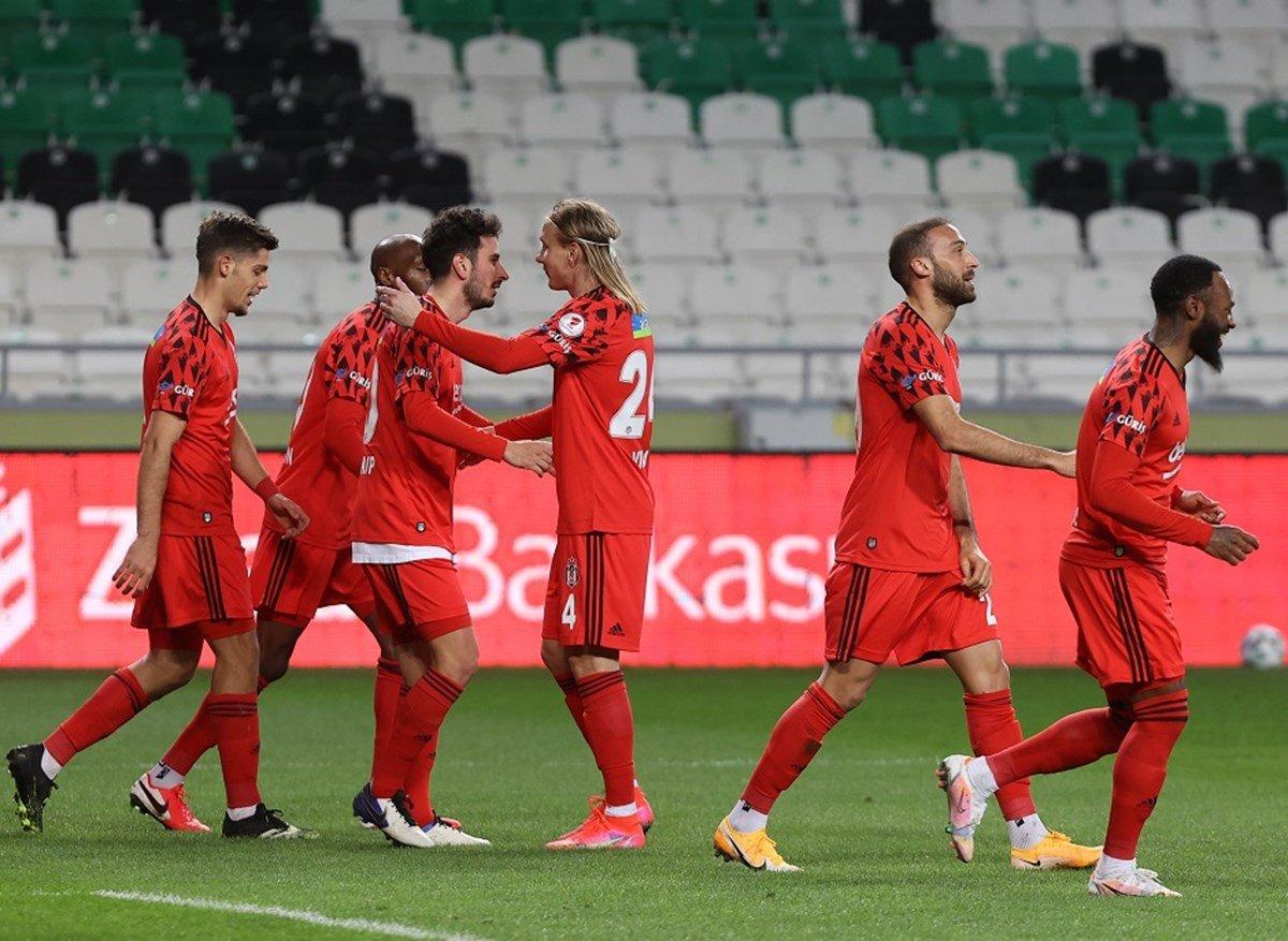 TFF, Galatasaray-Kasımpaşa, Gençlerbirliği-Beşiktaş maçlarının saatini değiştirdi #2