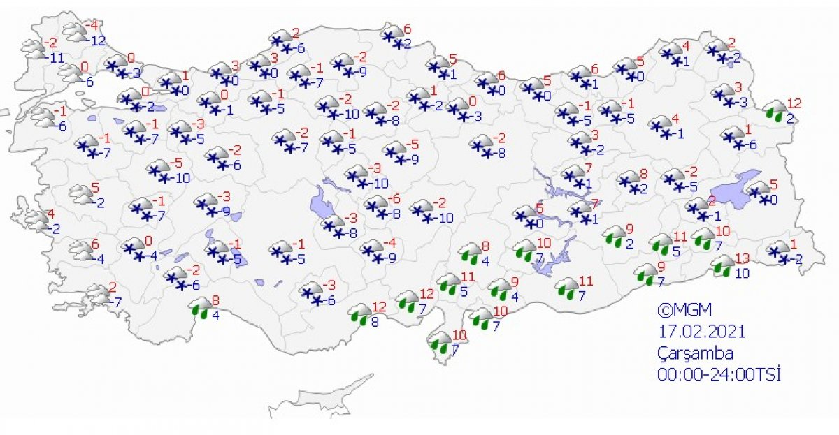istanbul kar 6529