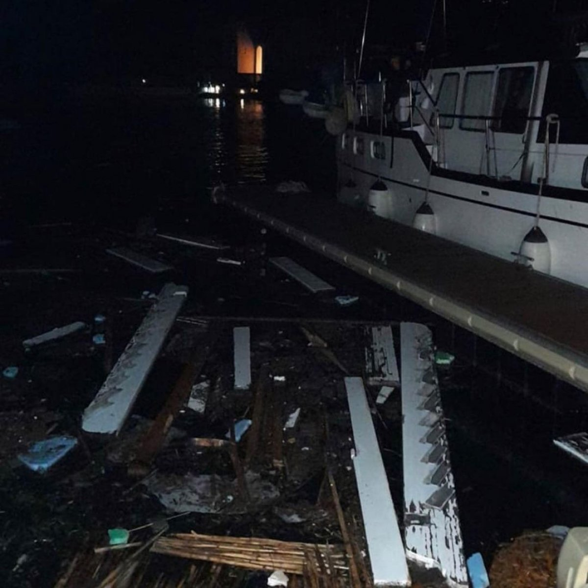 İzmir de hortum felaketi #8