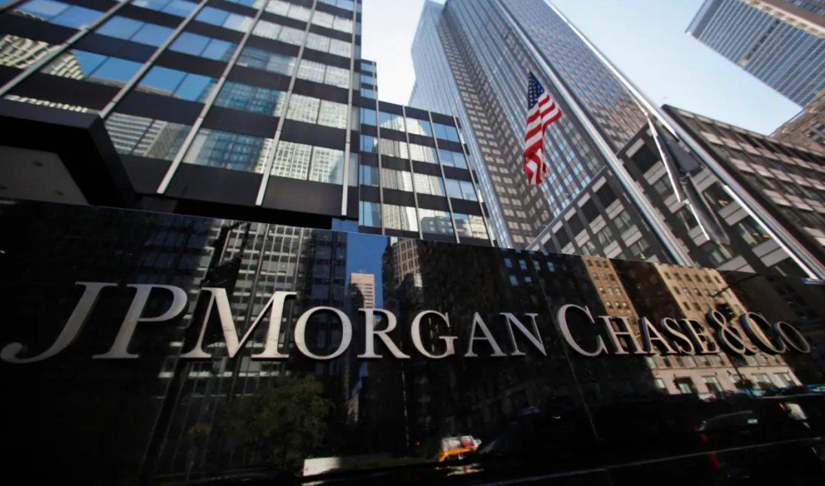 JP Morgan, Türkiye için büyüme beklentisini yükseltti #1