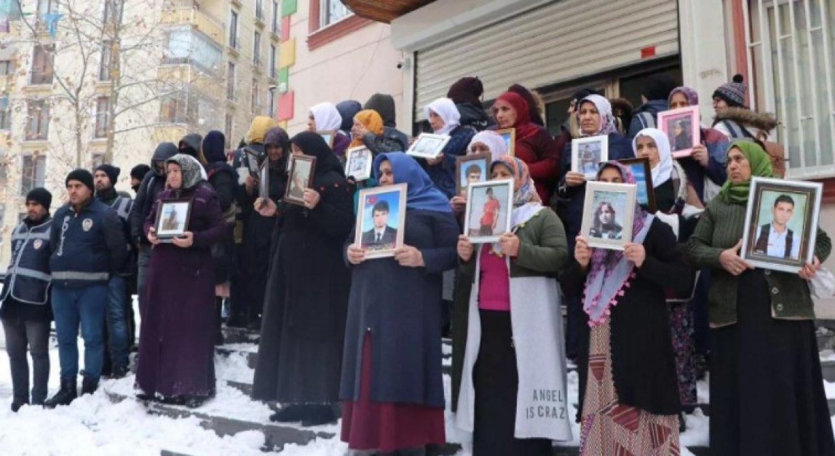 Gara şehitlerinin aileleri acı haberi evlat nöbetinde aldı #2