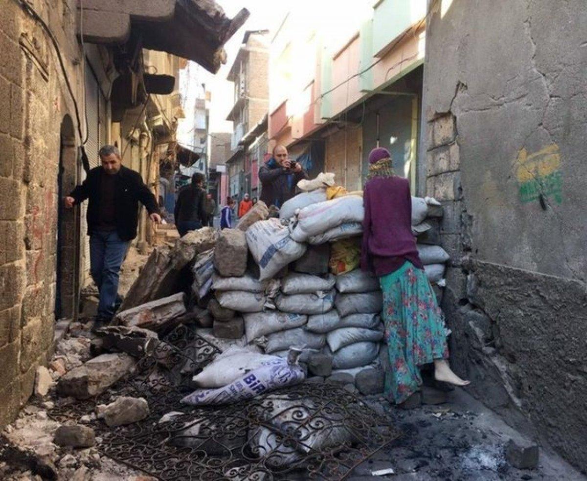HDP den PKK' nın sivillere yaptığı alçak saldırı sonrası ilk açıklama #3