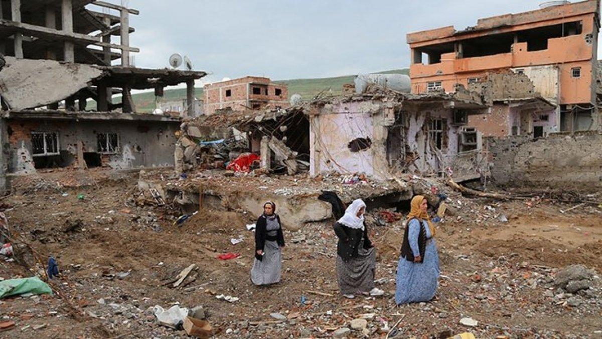 HDP den PKK' nın sivillere yaptığı alçak saldırı sonrası ilk açıklama #2