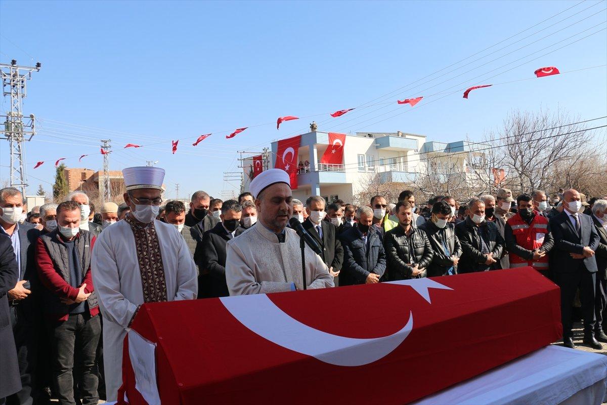 Türkiye yasta: Şehitlerimizi uğurluyoruz #5