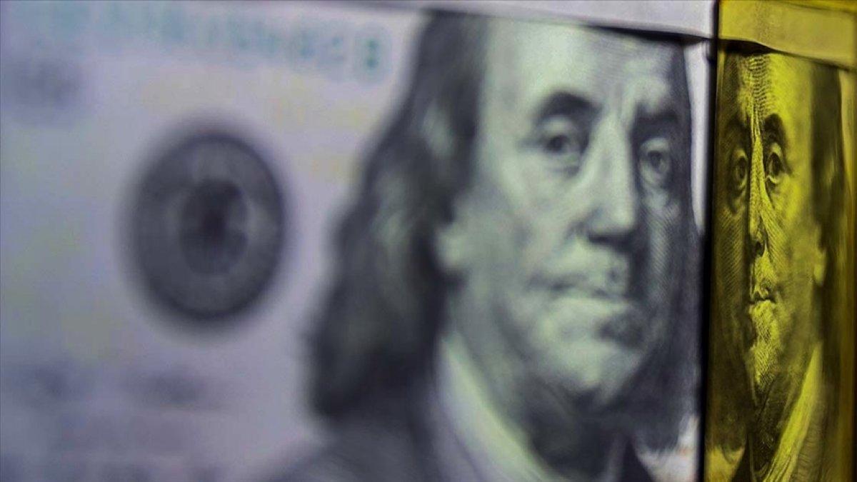 dolar 3794