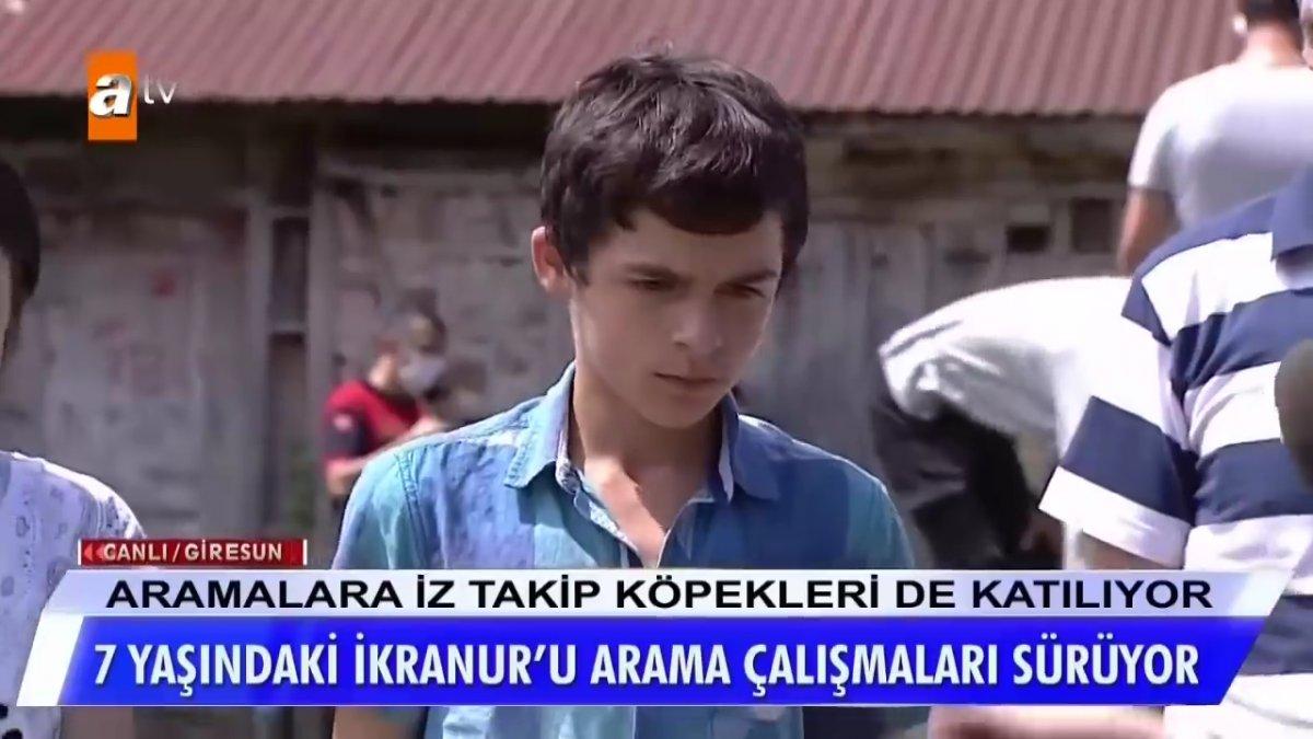 İkranur un amcası cinayeti itiraf etti #3