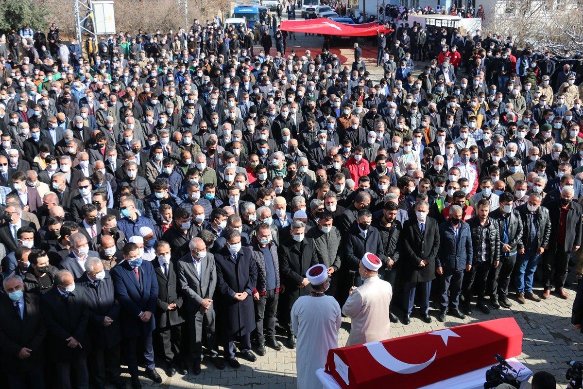 Türkiye yasta: Şehitlerimizi uğurluyoruz #6