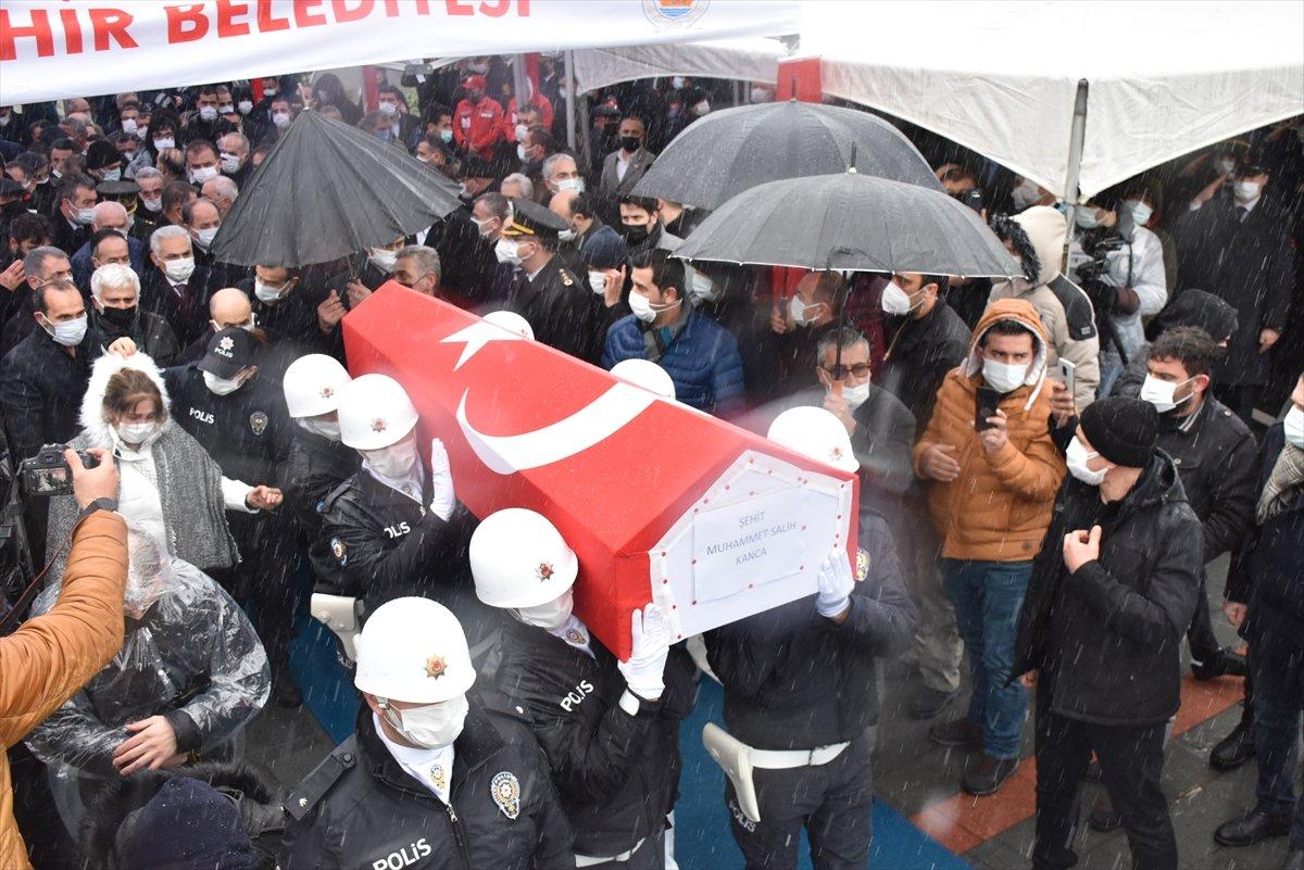 Türkiye yasta: Şehitlerimizi uğurluyoruz #10