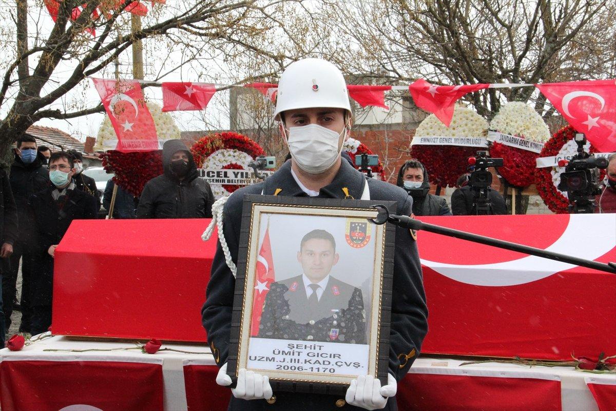 Türkiye yasta: Şehitlerimizi uğurluyoruz #14