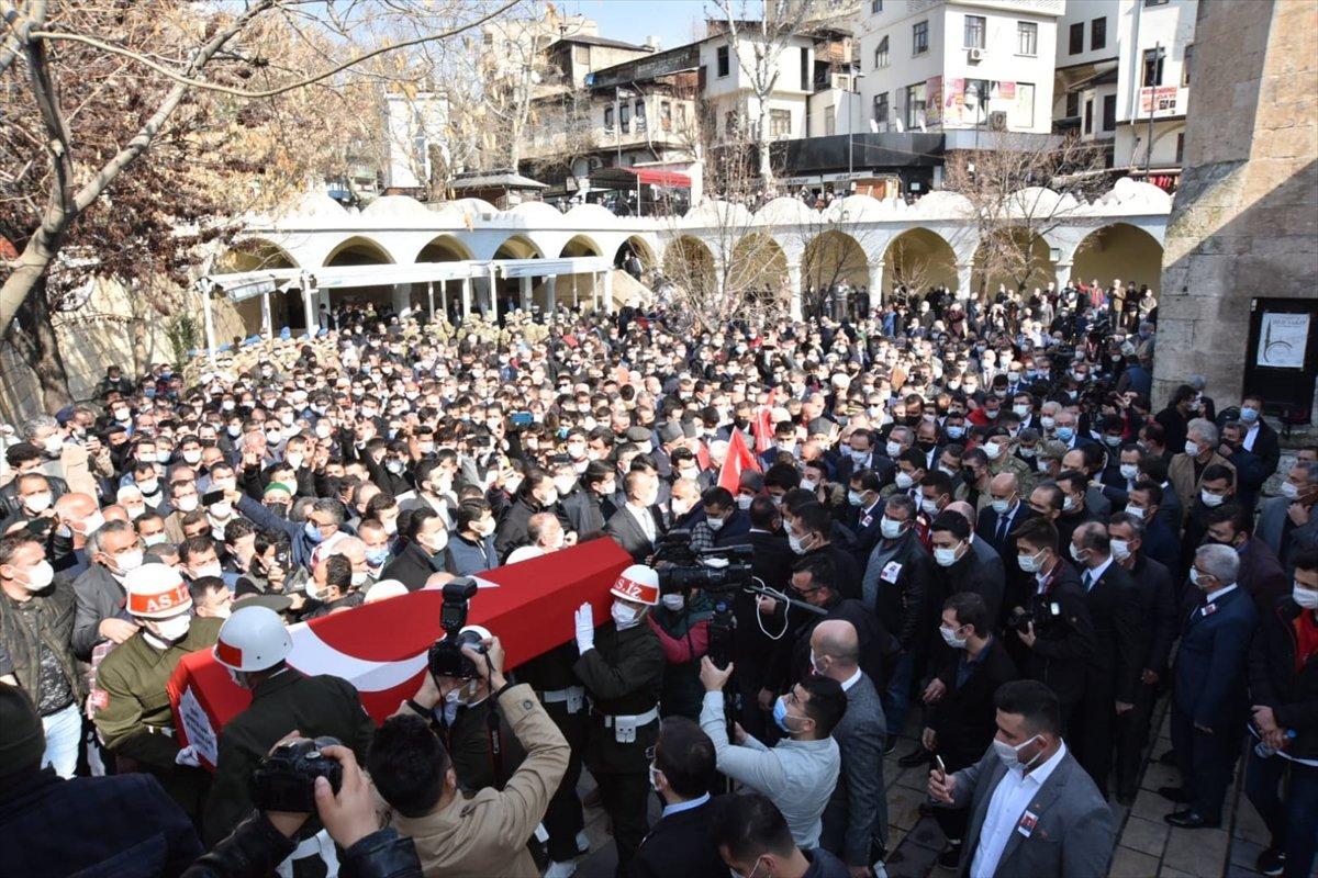 Türkiye yasta: Şehitlerimizi uğurluyoruz #12