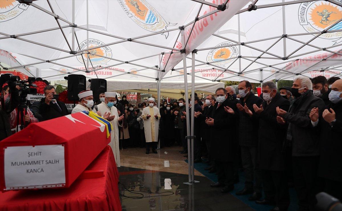 Türkiye yasta: Şehitlerimizi uğurluyoruz #9