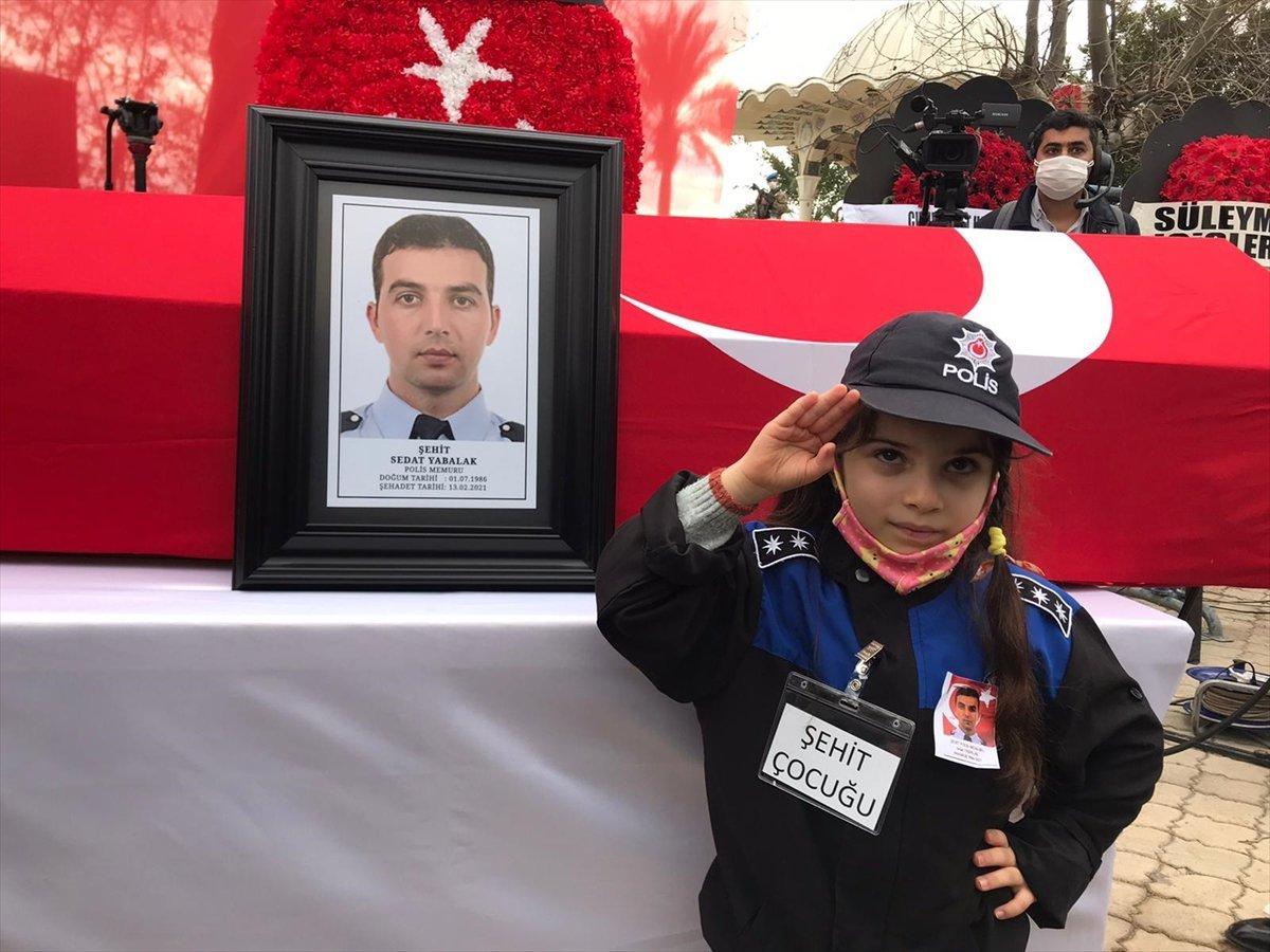 Türkiye yasta: Şehitlerimizi uğurluyoruz #8