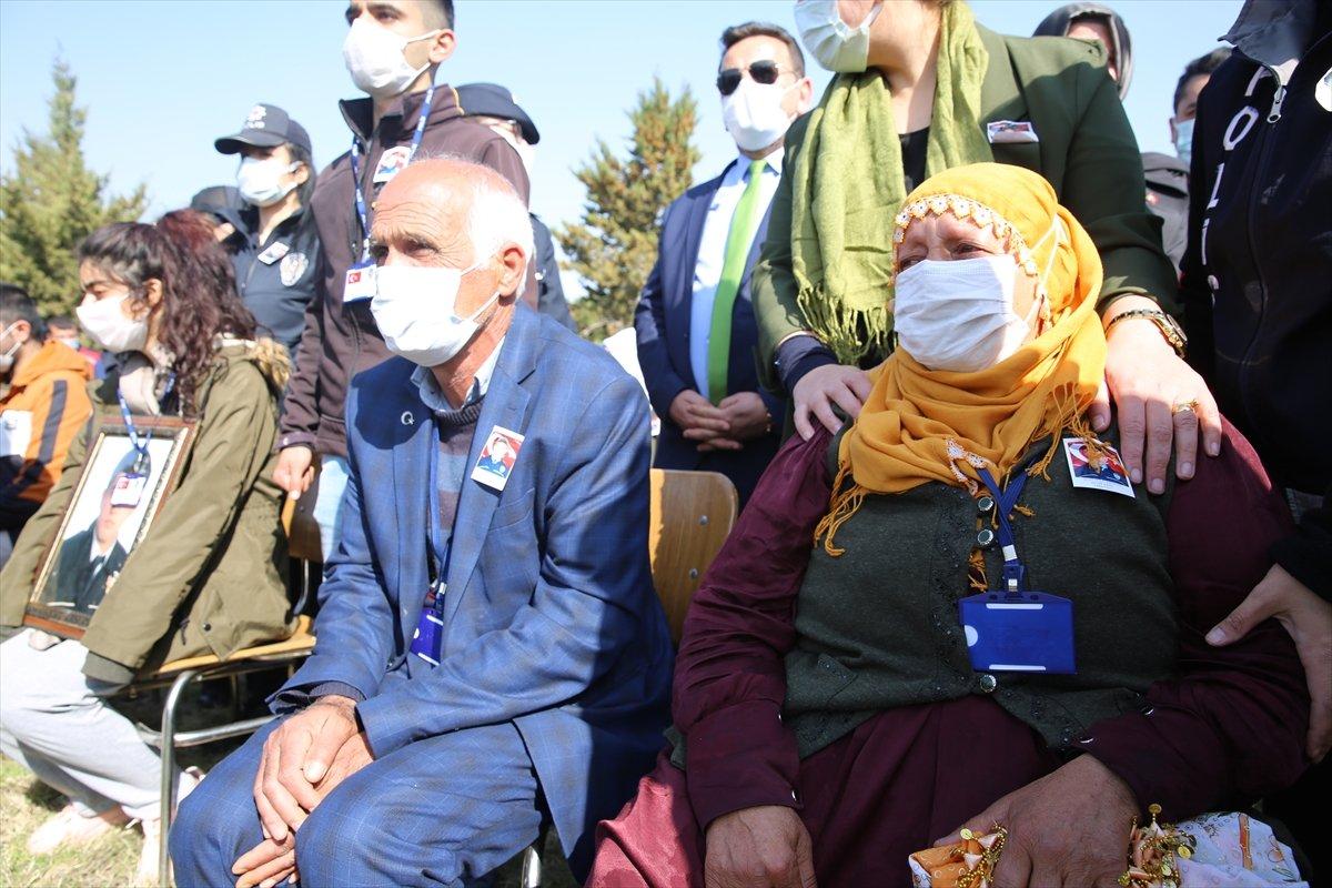 Türkiye yasta: Şehitlerimizi uğurluyoruz #1