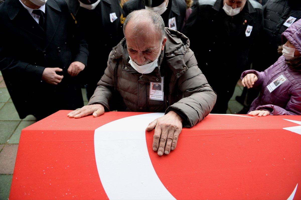 Türkiye yasta: Şehitlerimizi uğurluyoruz #17