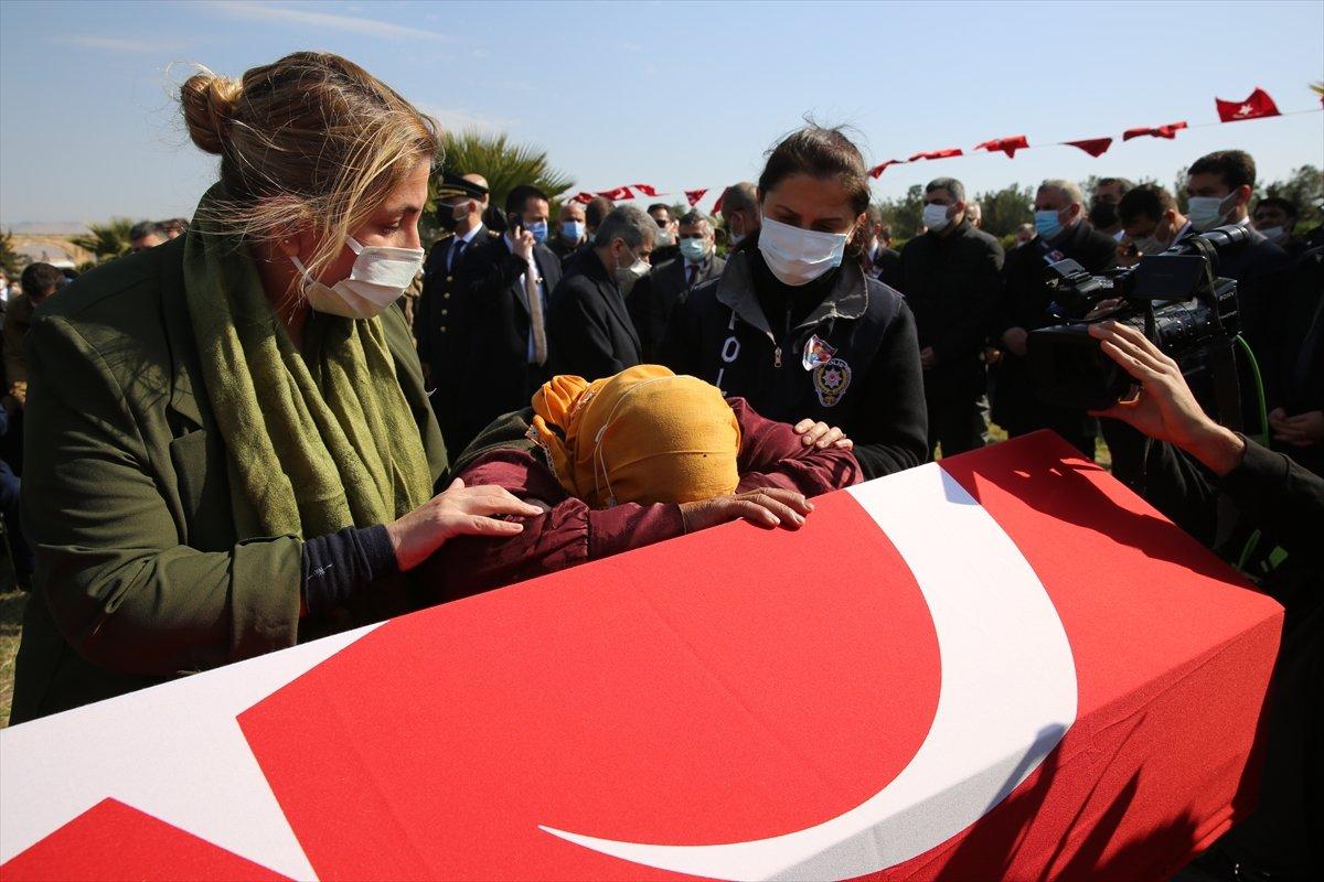 Türkiye yasta: Şehitlerimizi uğurluyoruz #2