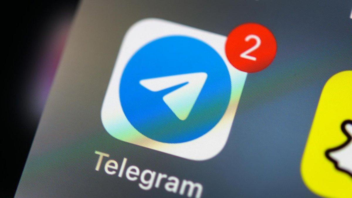 telegram 1513
