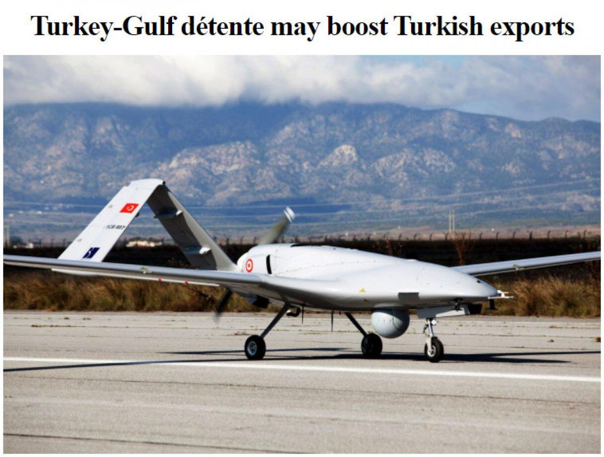 korfezde gerilimin dusmesi turkiyenin ihracatini artirabilir 3216