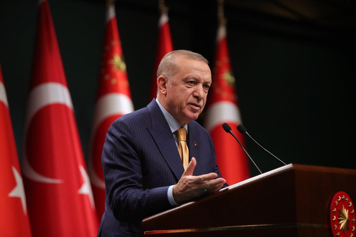 erdogan 4550