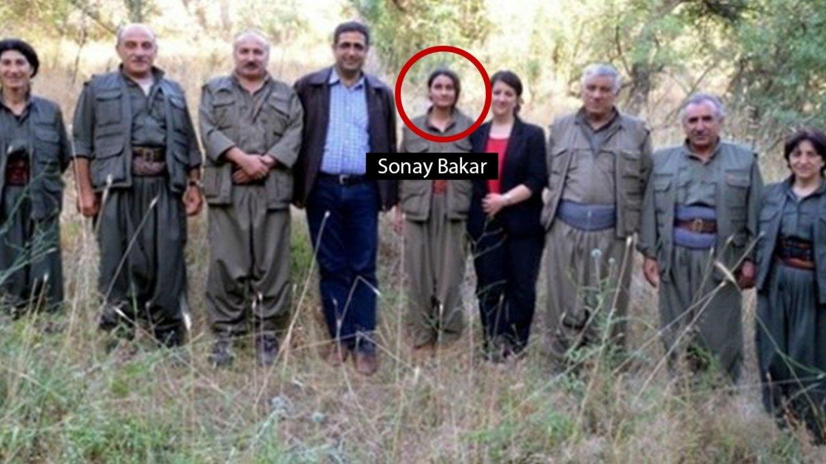 Hulusi Akar ve Süleyman Soylu ya suikast talimatı alan PKK lıya müebbet hapis #1
