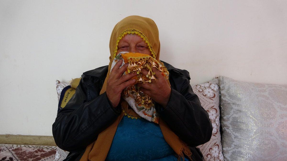 Şehit ailesinden Kılıçdaroğlu na sert tepki: Bizi hangi yüzle arıyor #2