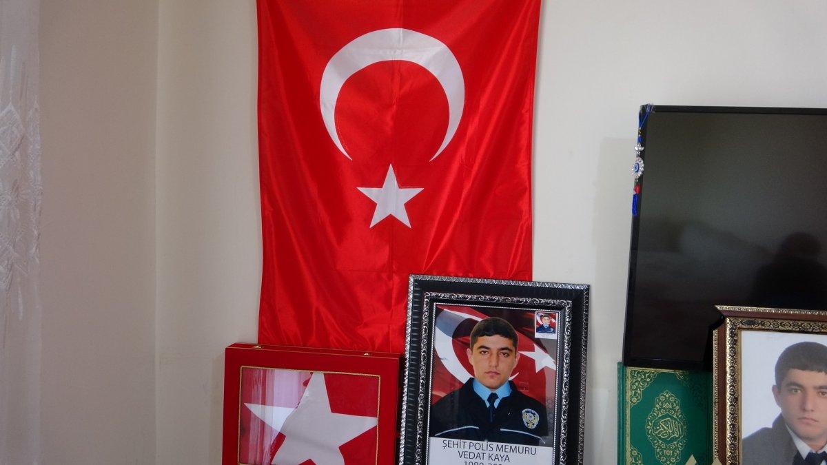 Şehit ailesinden Kılıçdaroğlu na sert tepki: Bizi hangi yüzle arıyor #4
