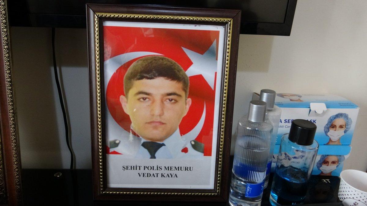 Şehit ailesinden Kılıçdaroğlu na sert tepki: Bizi hangi yüzle arıyor #1