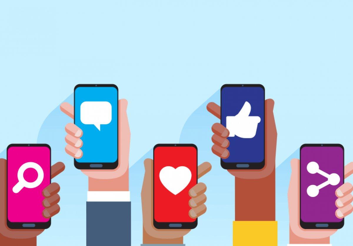 sosyal medya 9601