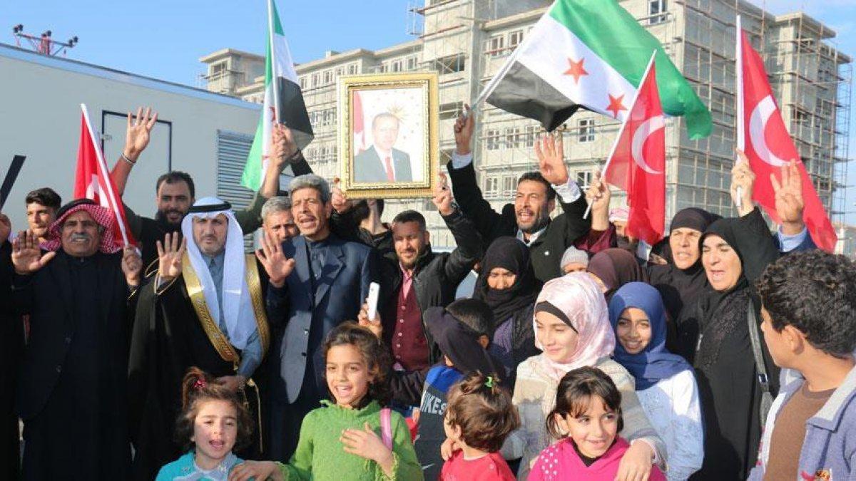 New York Times: Milyonlarca Suriyeliye yardım eden tek ülke Türkiye #4
