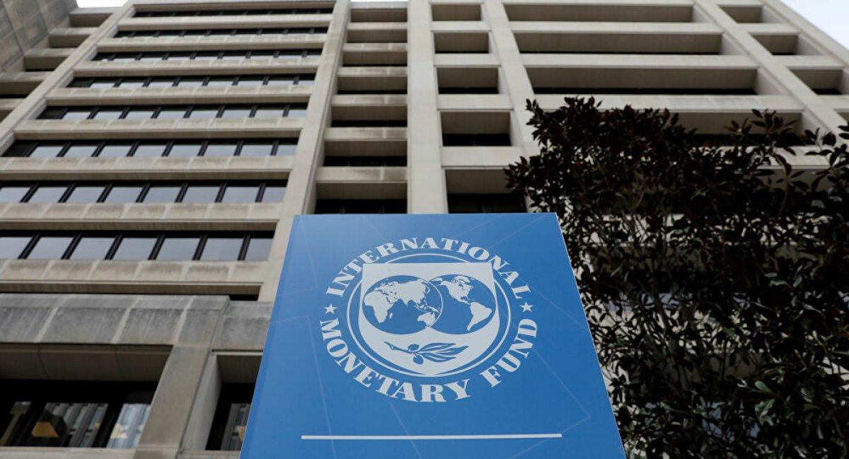 IMF Türkiye Masası: Politika değişikliği enflasyonu kademeli olarak düşürecektir #1