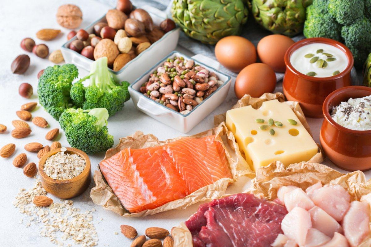 her gun daha fazla protein tuketmek icin 3 neden 8534