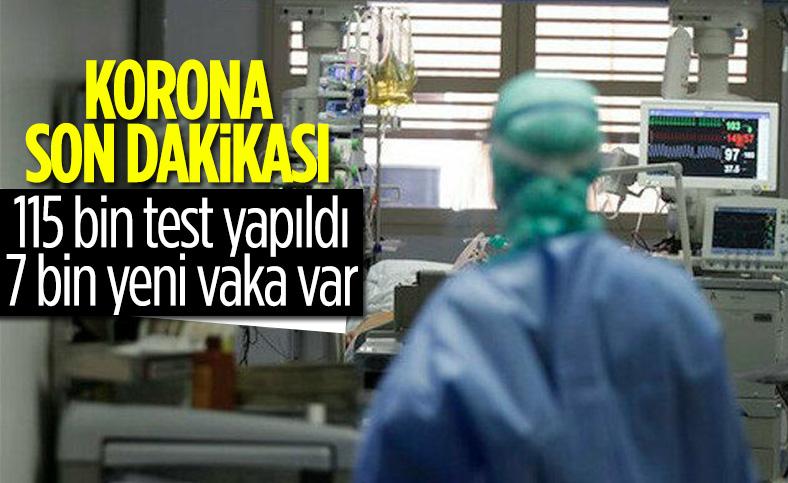 18 Şubat Türkiye'de koronavirüste son durum
