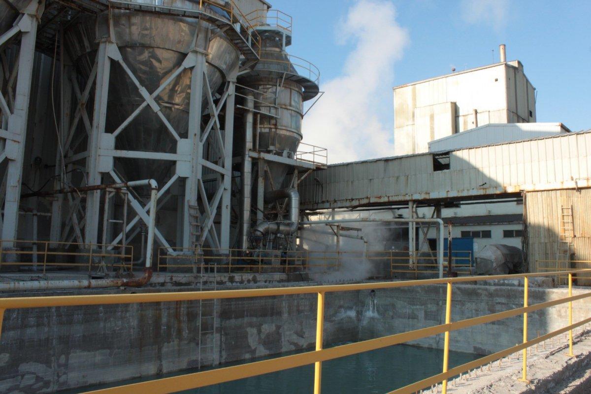 tuz fabrikasi 6356