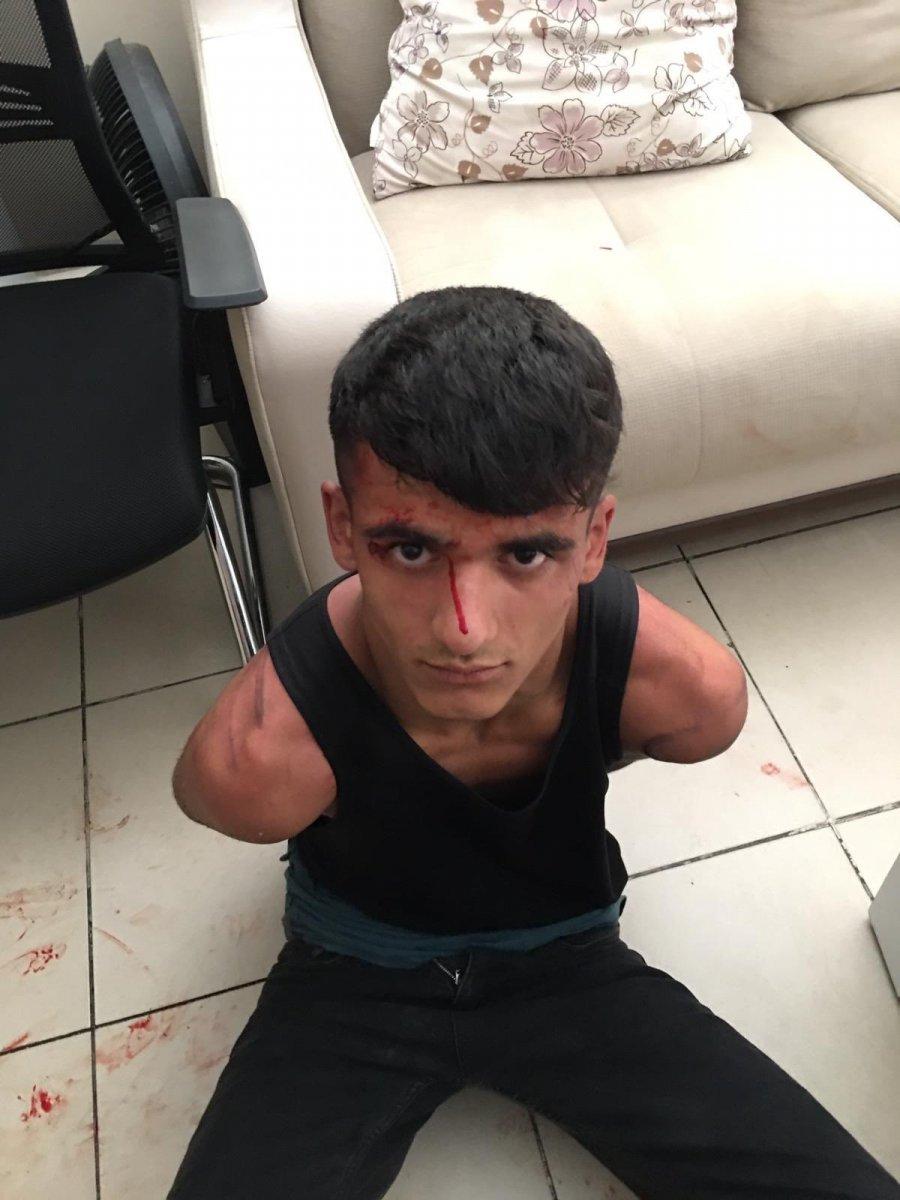 İstanbul da polis memuru Erkan Gökteke yi şehit edenlerden biri intihar etti #1