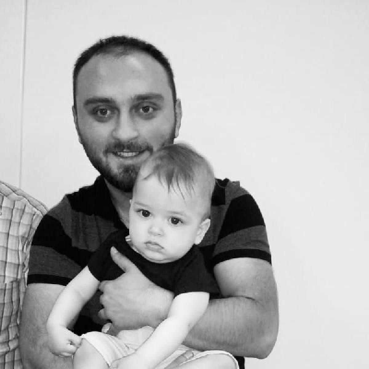 İstanbul da polis memuru Erkan Gökteke yi şehit edenlerden biri intihar etti #4