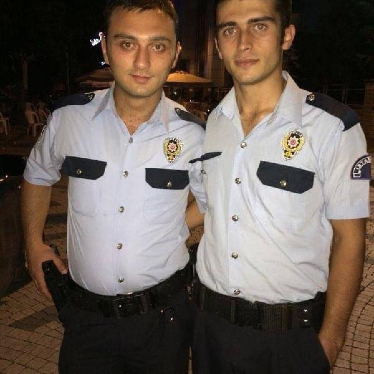 İstanbul da polis memuru Erkan Gökteke yi şehit edenlerden biri intihar etti #2