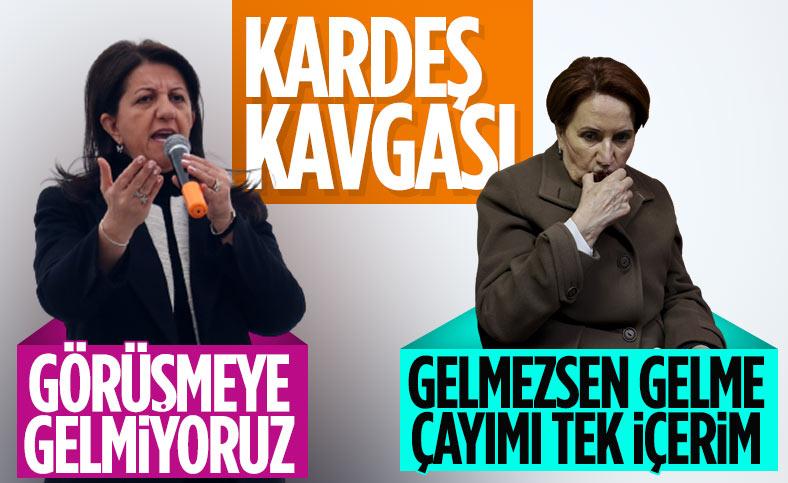 İyi Parti'den HDP'ye cevap: Önemsemiyoruz