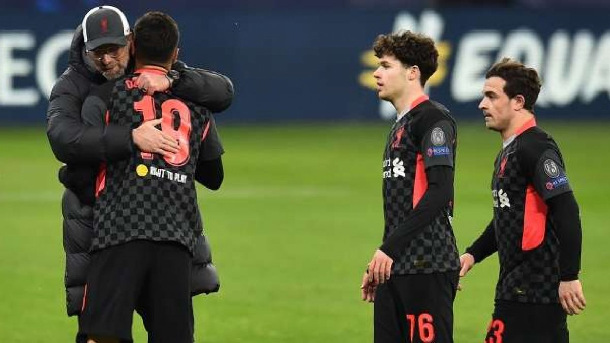 Jürgen Klopp un Galatasaray sözleri #1