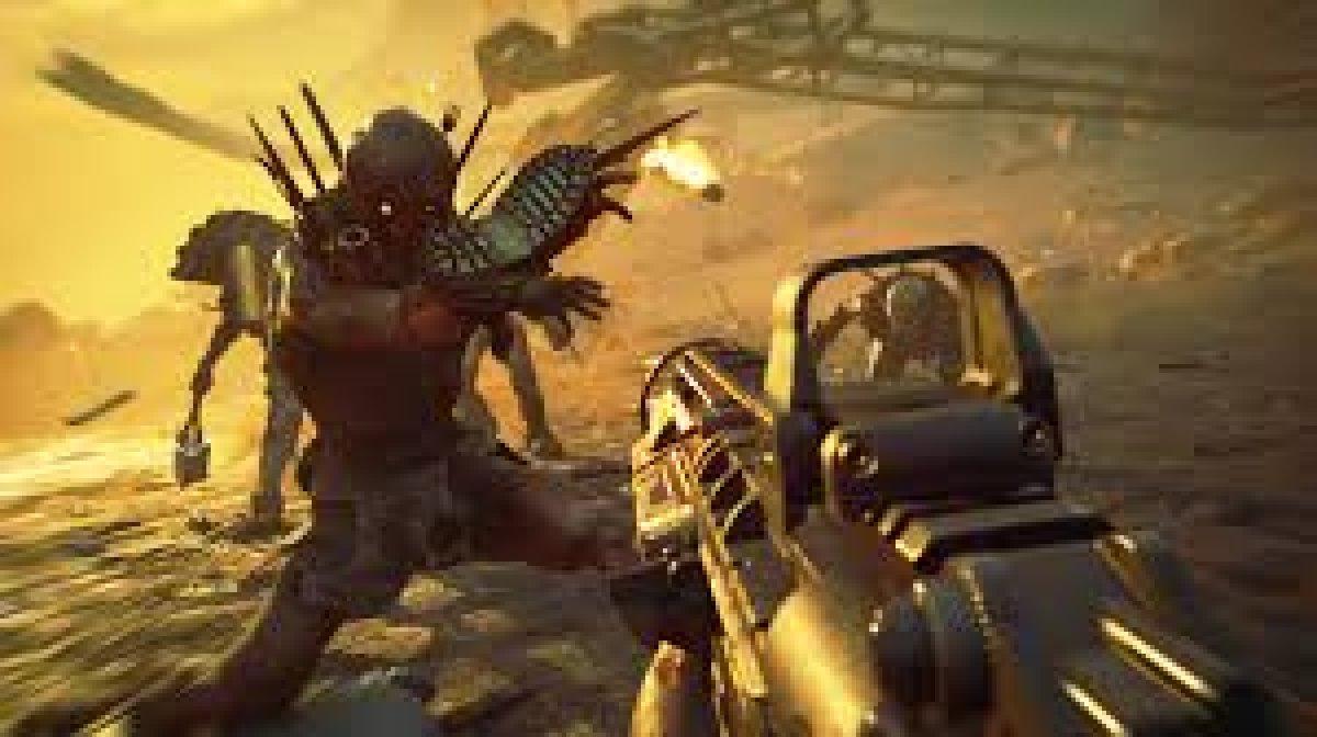 Epic Games Rage 2 konusu nedir, ücretsiz mi? Rage 2 nasıl indirilir, sistem gereksinimleri nelerdir? #3