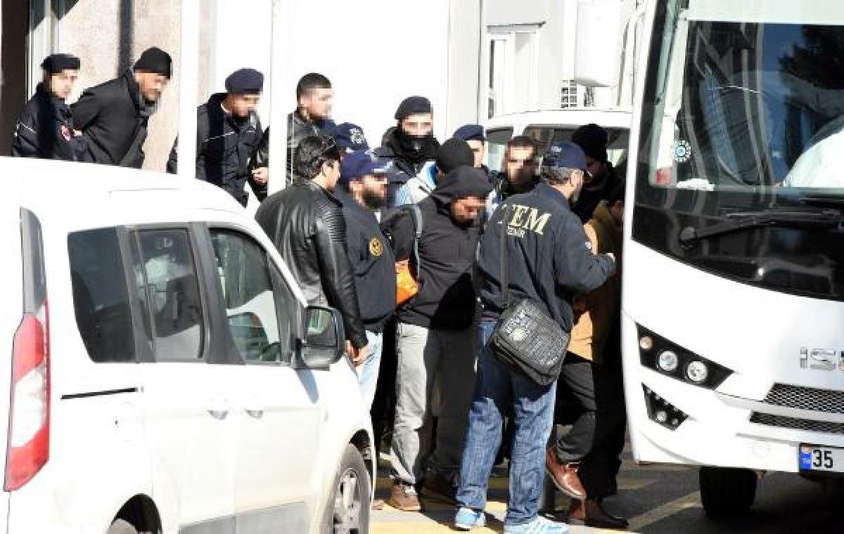 Rusya: Reina saldırısını yapanların mali izlerini tespit ettik #1
