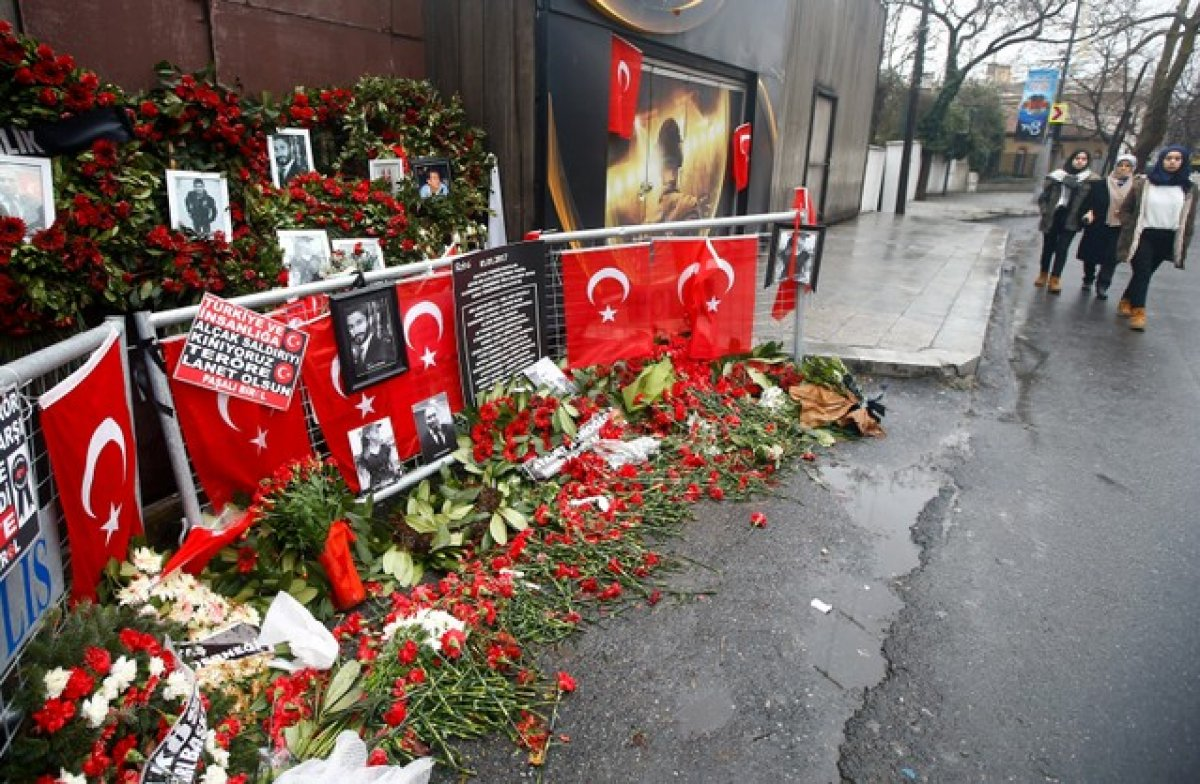 Rusya: Reina saldırısını yapanların mali izlerini tespit ettik #4
