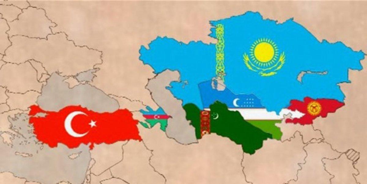 Sergey Lavrov: Türkiye, Büyük Turan ı kurmaya çalışmıyor #4