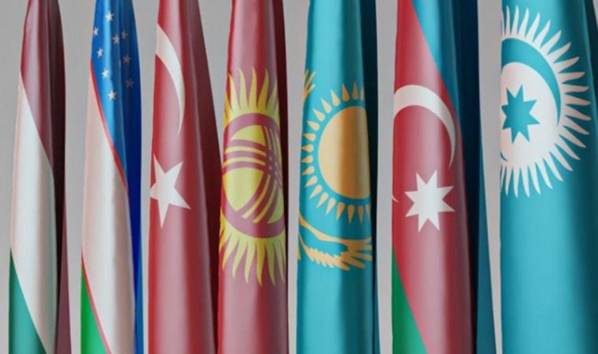 Sergey Lavrov: Türkiye, Büyük Turan ı kurmaya çalışmıyor #1